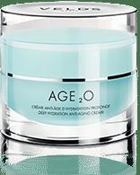 Crème visage hydratante Age 2o