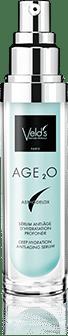 Sérum Visage Hydratant et Anti-âge Age 2 O