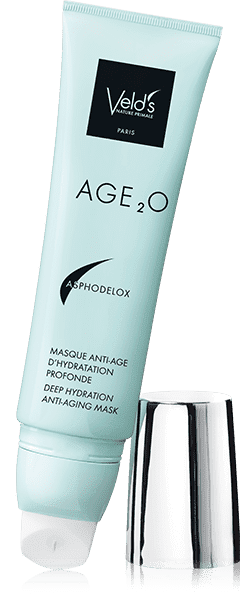 Masque hydratant anti-age Age 2o Velds