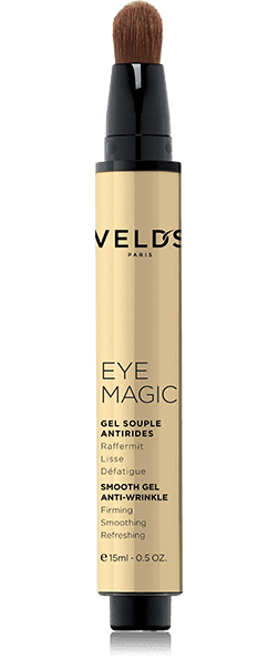 eye magic antirides