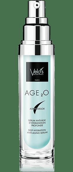 Sérum hydratant anti-âge