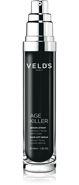 sérum liftant anti-âge velds