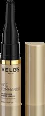 Volumateur Lèvres Age Commando Veld's