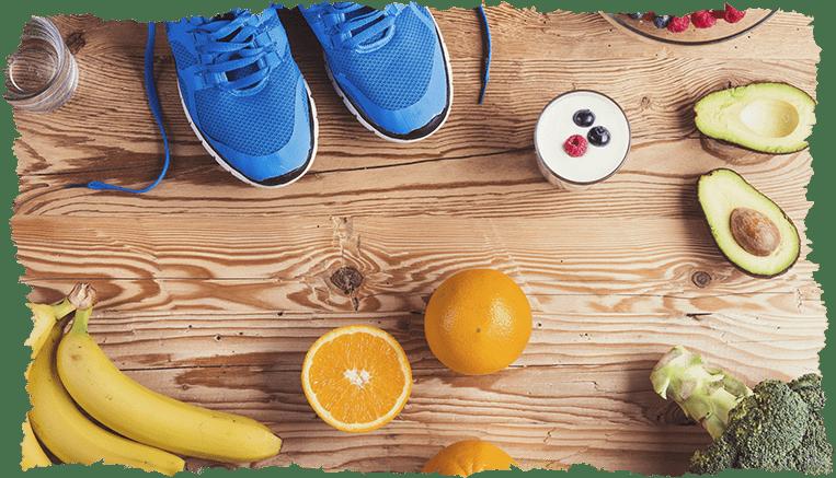 Beauté, sport et alimentation : le trio vainqueur !