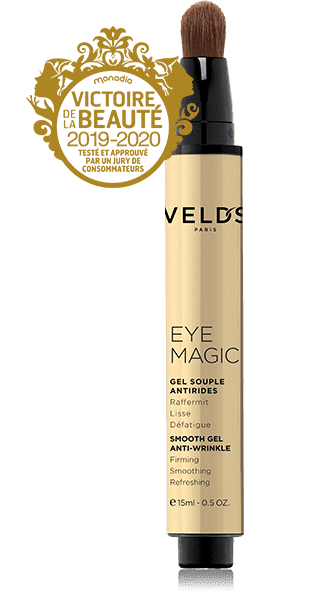 Pinceau antirides contour des yeux Eye Magic