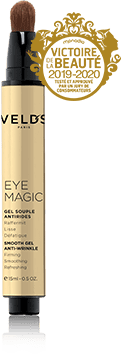Pinceau contour des yeux antirides Eye Magic