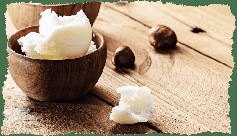 Beurre de Karité : douceur et élasticité
