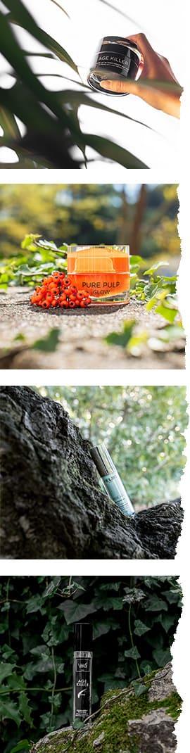 4 images produits velds nature