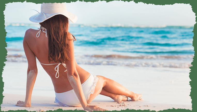 Avoir une belle peau en été : notre routine beauté fraîcheur !