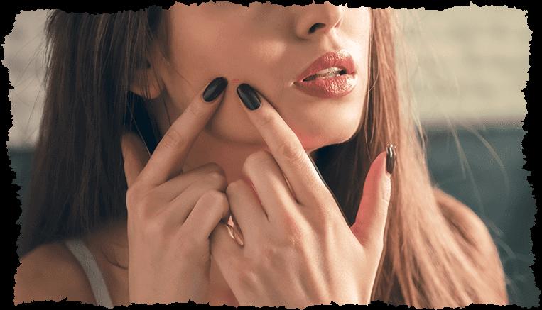 L'acné rétentionnelle : c'est quoi ?