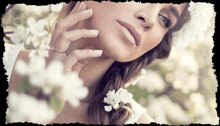 Nettoyer sa peau en profondeur au printemps