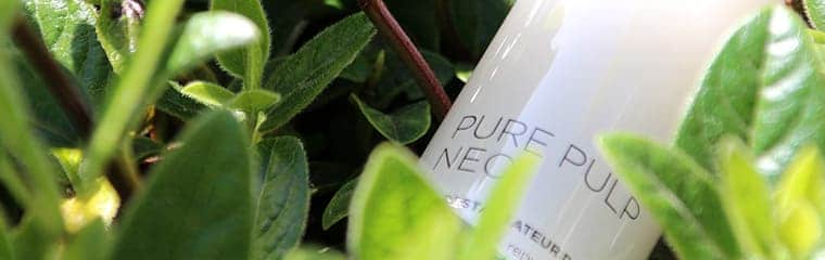 pure pulp neo gros plan nature