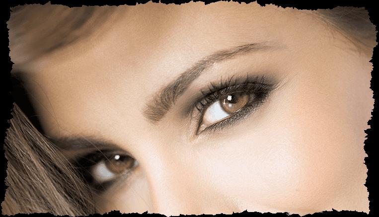 hydrater contour des yeux femme