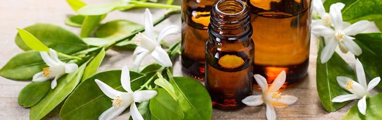 huiles essentielles neroli